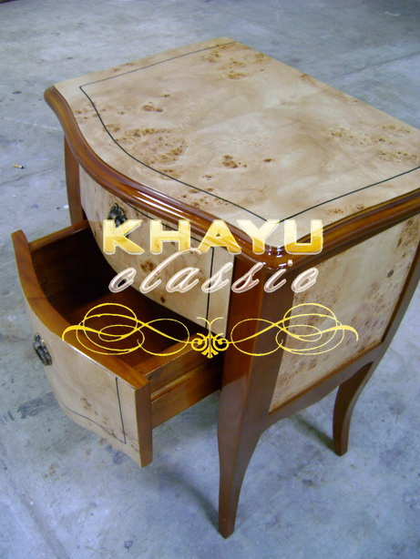 Antique Reproduction Furniture Khayu Classic Indonesia Page 3
