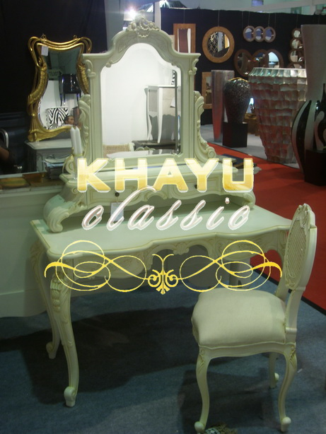 victorian furniture khayu classic indonesia