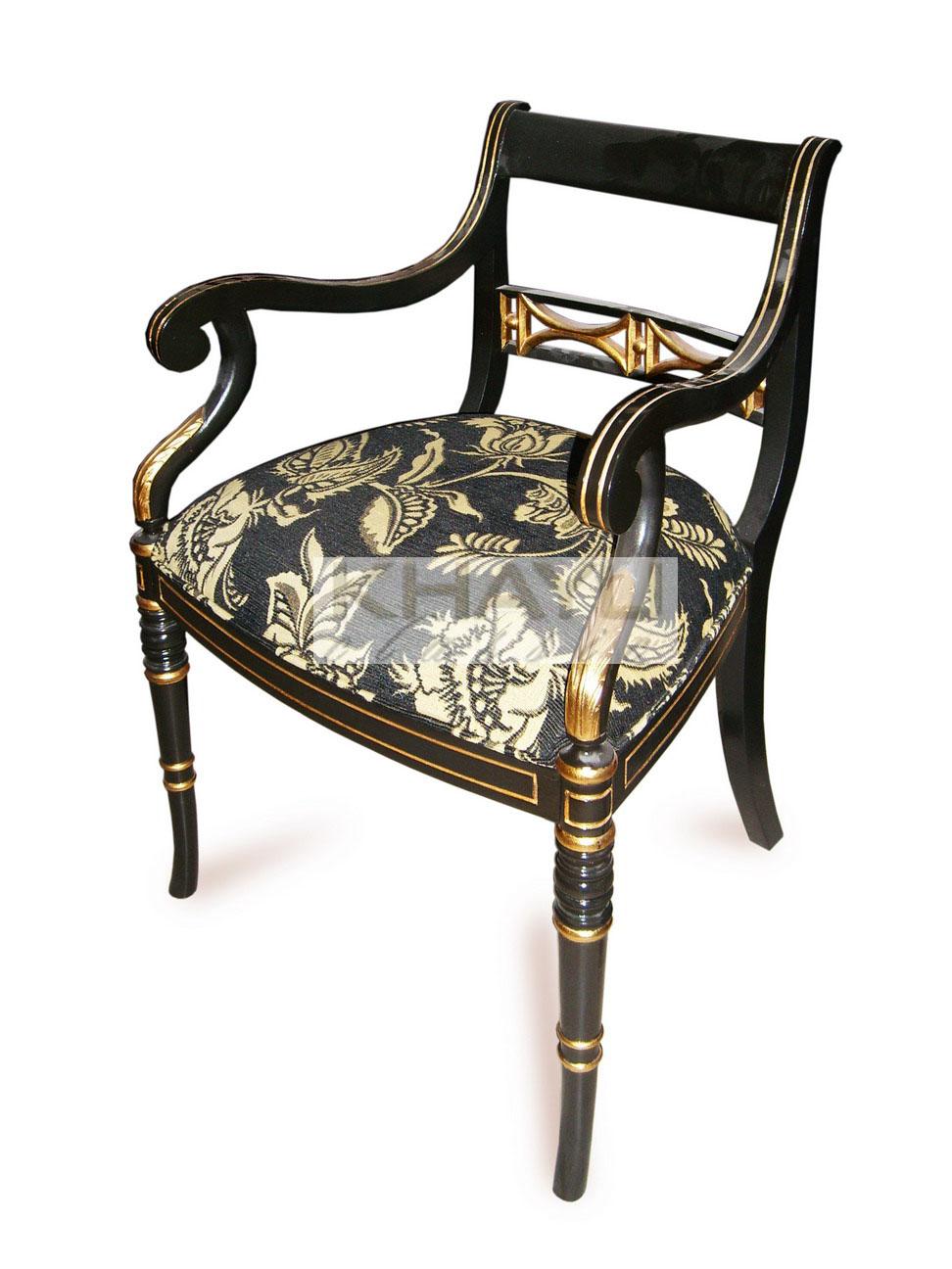Louis Xiv Reproduction Furniture Khayu Classic Indonesia